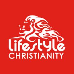 Logo Lifestyle Christianity