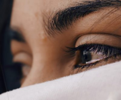 Pijn in ogen