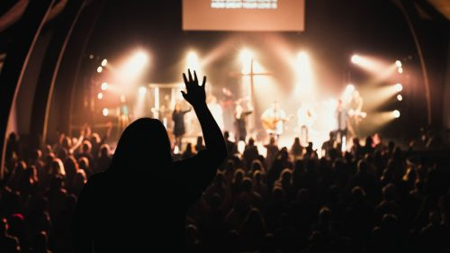 Waarom de kerk